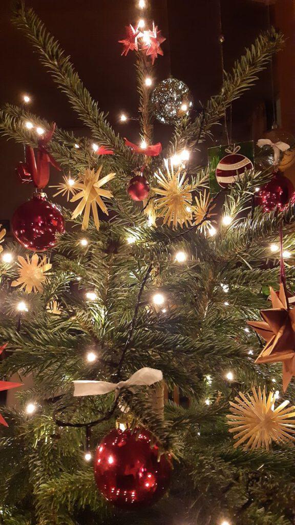Frohe Weihnachten mit Homöopathie
